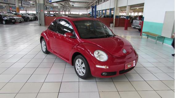 Beetle Ano 2008 Aut.