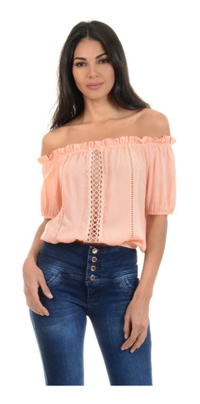 Blusa Capricho Collection B91-20