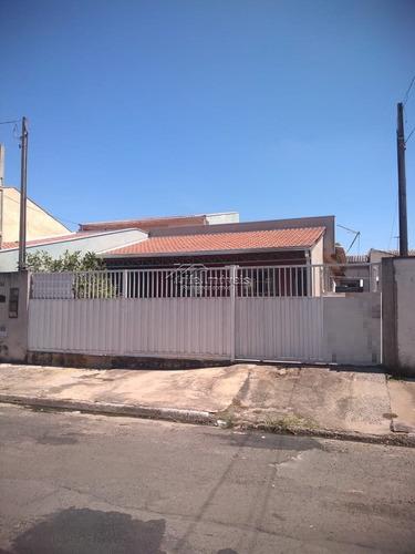Casa - Jardim Denadai (nova Veneza) - Ref: 34747632 - V-lf9482855