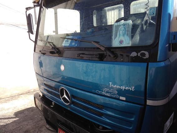 Mercedes-benz Mb 1714 Toco