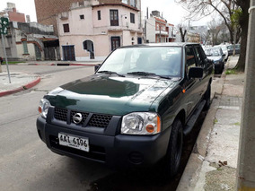 Nissan Frontier 2.4 Dc 4x2 Lx