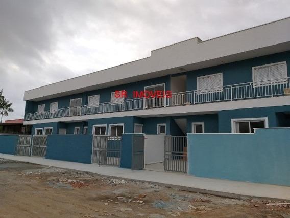 Apto Novo, Pronto Para Uso - Praia Da Maranduba - Ap00422 - 68120578