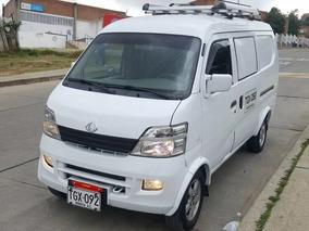 Chana 2 Van Carga 1300cc No Permutas