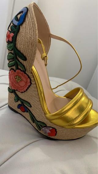 Sandalias Gucci Originales