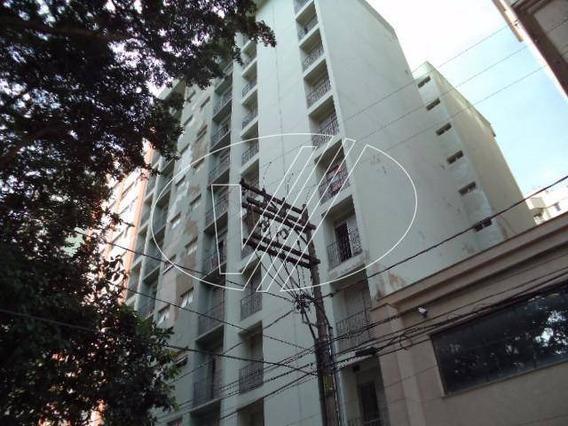 Apartamento Para Aluguel Em Bosque - Ap037189