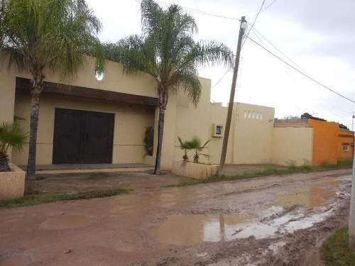 Venta Terreno Rústico Al Poniente En Los Negritos, Aguascalientes