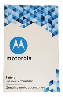 Bateria Hg30 Motorola Moto G5s Xt1792 , Moto G6 Original