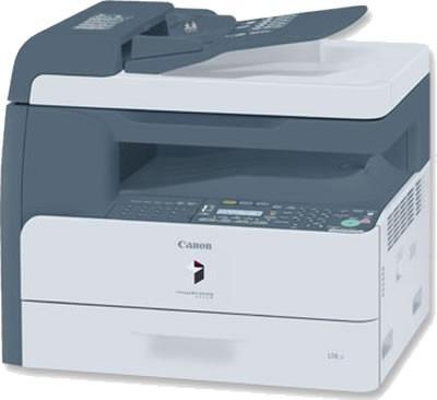 Fotocopiadora Duplex Multifun, Impresora Canon 1025n Con Red