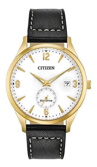 Reloj Citizen Eco-drive Hombre 40mm Drive Bv1112-05a