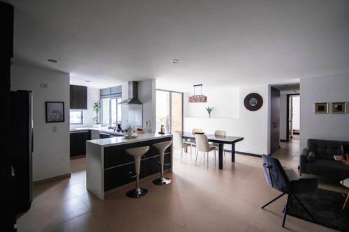 3699321mc Venta De Apartamento En Loma De Las Brujas, Envigado