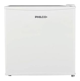 Heladera Bajo Mesada Philco Phbm043b 43l Blanco Frigobar Pce