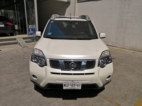 Nissan X-trail 2.5 Slx Cvt At 2011 $155,000.00