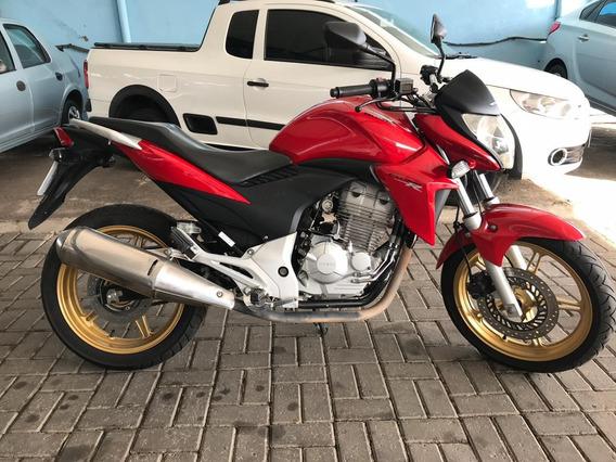 Honda Cb 300 2015 Excelente Estado!!!!!!