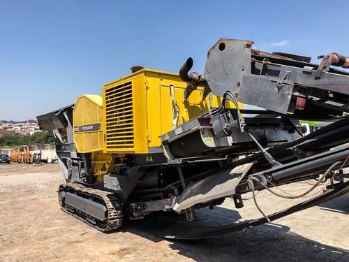 Imagem 1 de 15 de Britador Atlas Copco Pc 1055 J 2013=powercrusher,cat,jcb