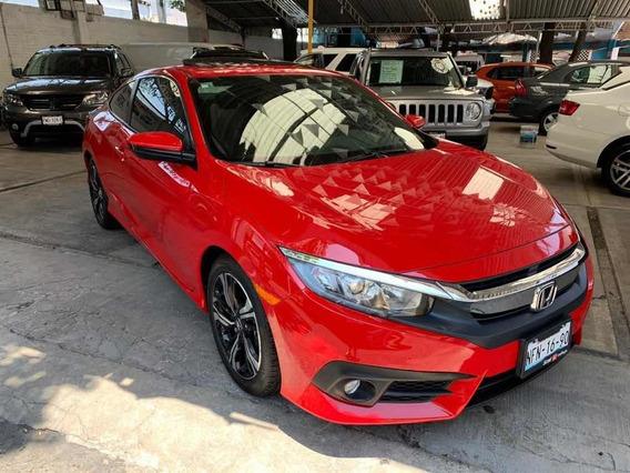Honda Civic Coupe Turbo Aut Ac 2018