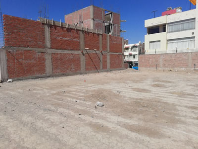 Se Vende Ultimo Terreno 150 M2