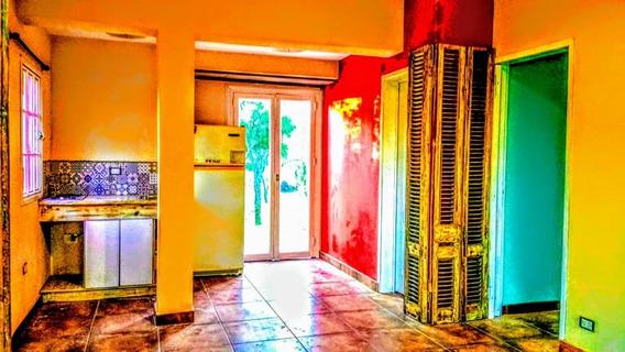 Apartamento Vintage Iva&lu (monoambiente A Estrenar) Merlo