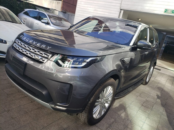 Land Rover New Discovery Hse Luxury 2019
