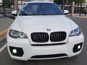 Bmw X6 2011 M Blanco ! Range Cayenne Infiniti