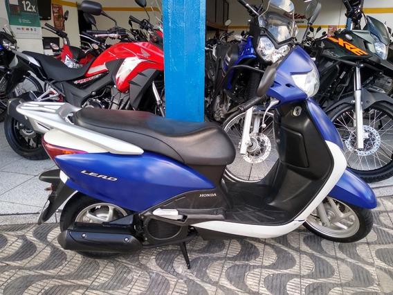 Honda Lead 110 2014 Moto Slink