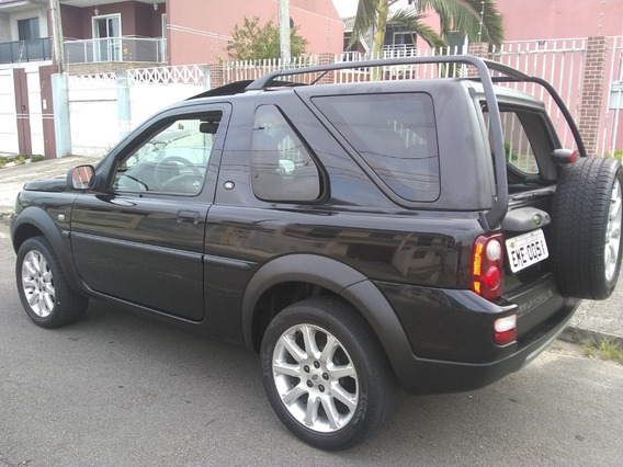 Freelander Hse 2.5 3 Dr V6- 177 Cv - 2005 - Excelente Estado