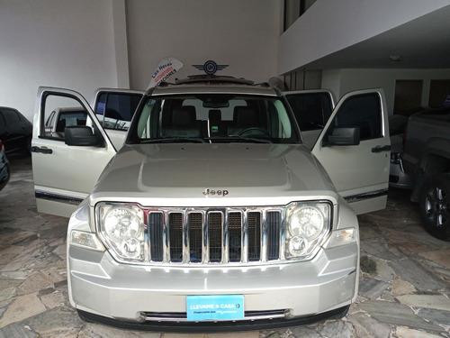 Jeep Cherokee Limited Atx Gnc 3.7 V6