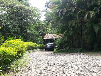 Se Vende Casa Con Gran Terreno Tipo Hacienda En Paraíso