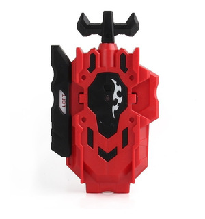 Lanzador De Cadena Doble Gobierno Plástico Para Beyblade Al