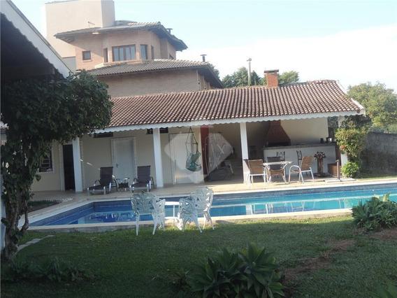 Chácara Com 3 Dormitórios À Venda, 1800 M² Por R$ 1.500.000,00 - Centro - Vinhedo/sp - Ch0036