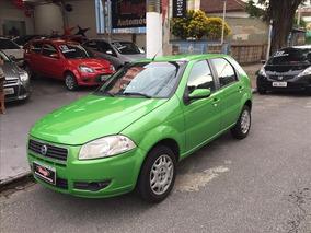 Fiat Palio Palio 1.0 Elx Flex 4p