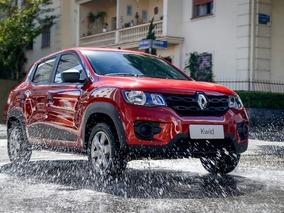 Renault Kwid Zen 1.0 0km - Permuta / Financia