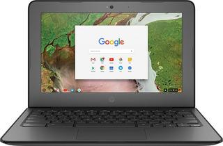 Hp Chromebook 14 Intel 4gb 64gb + Mouse Rosario
