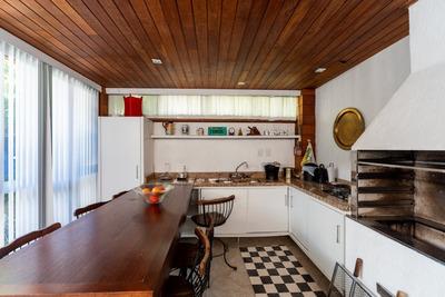 Casa Em Jardim Carvalho Com 3 Dormitórios - Cs31005353
