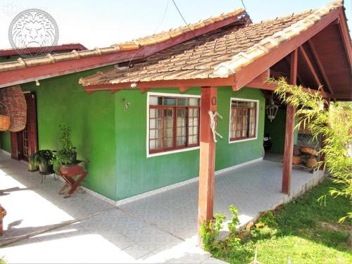 Casa - Rio Tavares - Ref: 1511 - V-1548