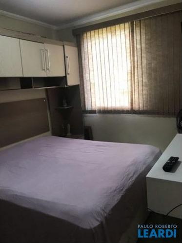 Imagem 1 de 4 de Apartamento - Jardim Patente - Sp - 640894