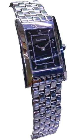 Relógio Jean Vernier - Jv1618p