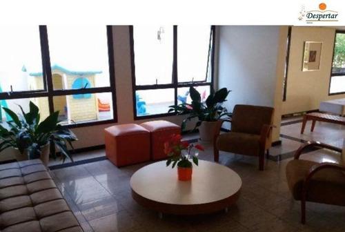 03699 -  Apartamento 3 Dorms. (1 Suíte), Vila Leopoldina - São Paulo/sp - 3699