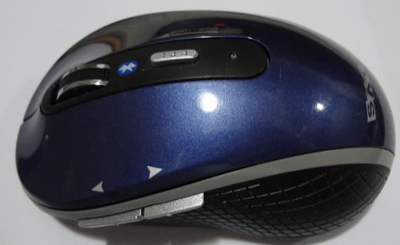 Mouse Bluetooth Satellite A-61b (novíssimo)