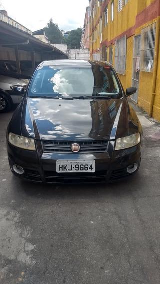 Fiat Stilo 1.8 8v Blackmotion Flex Dualogic 5p 2010