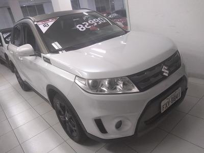 Suzuki Vitara 1.6 4you 2wd 5p Automatico