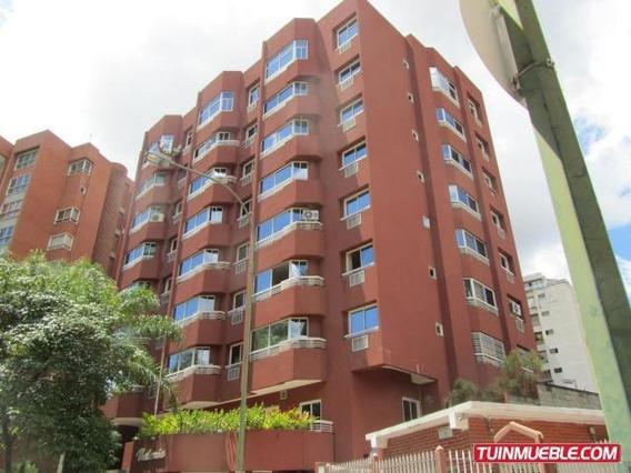 Apartamentos En Venta El Rosal 19-6581 Rah Samanes