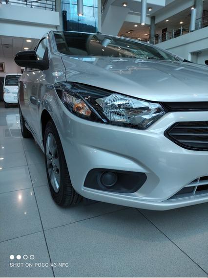 Nuevo Chevrolet Joy