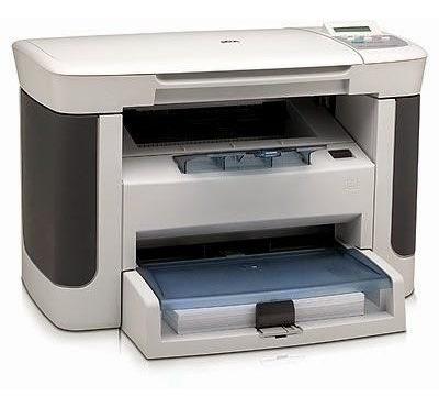 Scanner Completo Hp M1120mfp