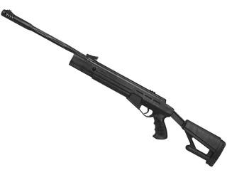 Airtact Com Gas Ram 60kg 5.5 Espingarda Rifle Rossi Hatsan
