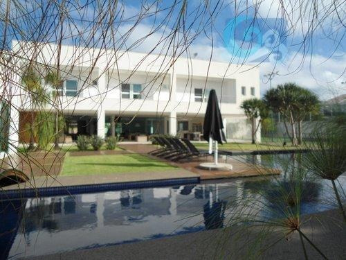 Imagem 1 de 30 de Casa À Venda, Condomínio Jardim Acapulco - Guarujá - Ca0871