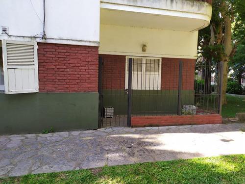 Imagen 1 de 15 de Departamento 3 Amb Pb Patio Bajas Expensas - Parque Avellaneda