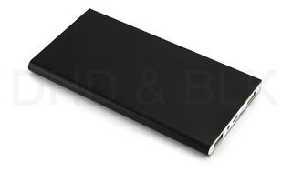 Bateria Ultra Fina 20000mah Externa E Portatil Recarregavel