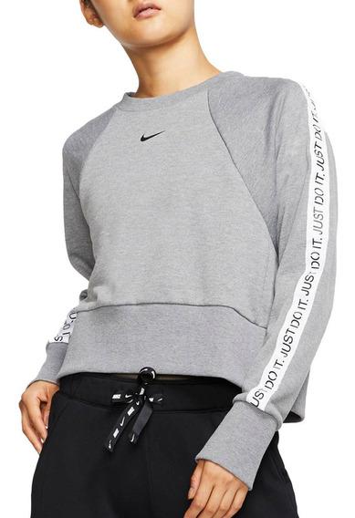 Buzo Dry Fleece Get Fit Nike Sport 78 Tienda Oficial