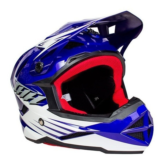 Capacete Thh T-42 Downhill - Mx Parts
