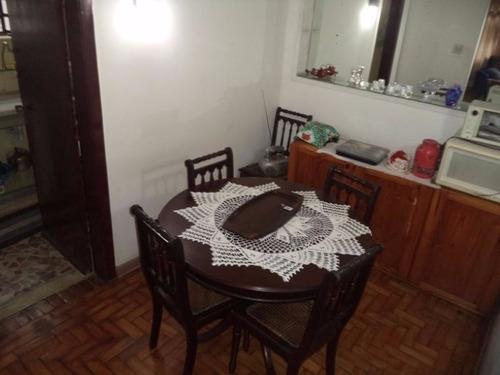 Imagem 1 de 11 de Sobrado - Alto Da Mooca - Ref: 4306 - V-4306